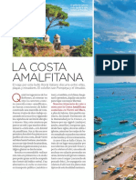 Costa Amalfitana (Viajes National Geographic)