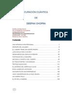 Chopra - La Curacion Cuantica