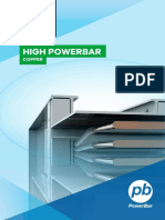 3741 EI HighPowerbar Copper IEC Brochure A4