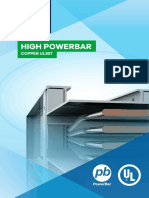 3741 EI HighPowerbar Copper UL Brochure A4