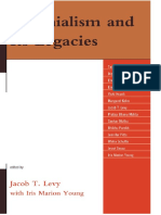 Jacob T. Levy, Iris Marion Young - Colonialism and Its Legacies   (2011, Lexington Books).pdf