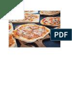 Pizza Bon Apetit