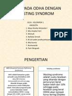 Askep Pada Odha Dengan Wasting Syndrom(1)
