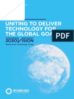 UN - Uniting to Deliver Technology for the Global Goals