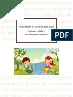 Compilación de Cuentos Para Niños