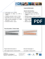 Data Sheet - Barre Di Rame