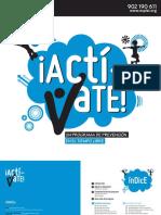 Activate una forma de prevencion en el tiempo libre.pdf