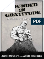 Grounded in Gratitude_ a Call to Action - Josh Bryant & Adam BenShea