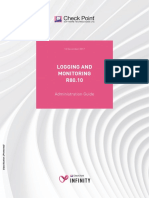 CP R80.10 LoggingAndMonitoring AdminGuide