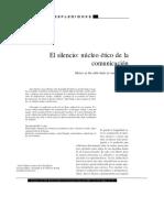 Dialnet-ElSilencio-311970.pdf