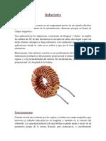 Inductor Es para saber los tipos de bobinas y su clasificacion xD