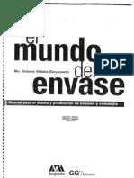 El Mundo Del Envase Dolores Vidales Giovannetti