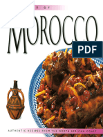 [Food of the World Cookbooks] Hal, Fatema - The Food of Morocco _ Authentic Recipes From the North African Coast (2002, Tuttle Publishing_Periplus Editions_Airlift, Charles E. Tuttle)