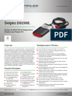 Catalogo Delphi Ds150e Pt