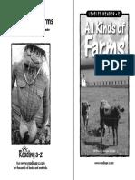 all kind of farms (e)