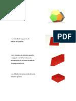 Docecaedro Paso a Paso