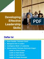 Sampel-High-Performance-Leadership.ppt