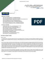 Program PGDT