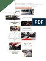 Motor Diesel Flujograma