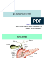11. Pancreatita Acuta 2017
