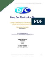 Deep Sea 5520