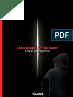 Laser Blade XS - IGuzzini - ES