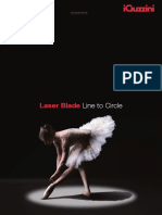 Laser Blade 2015 - IGuzzini - ES