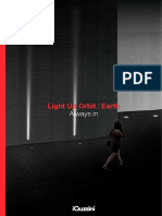 Light Up Orbit-Earth - IGuzzini - ES