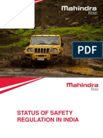 6. Safety Regulations Roadmap M&M.pptx