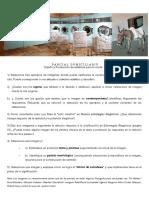 Consignas parcial Diseño y Producción D'EST