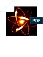 Atomo Imagen