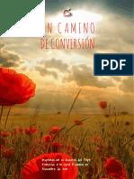 Un Camino de Conversion