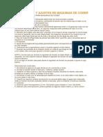 CALIBRACIÓN Y AJUSTES DE MAQUINAS DE COSER.docx