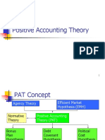 13 Positive Accounting Theory Bab Xii
