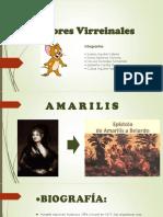 Trabajo de Literatura Fernanda