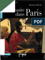 Poursite Dans Paris