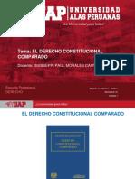 SEMANA 1-Derecho Constitucional Comparadio