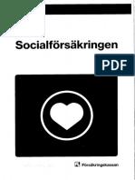 Socialförsäkringen