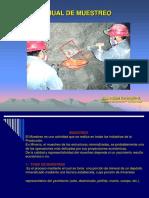Manual Muestreo 2007