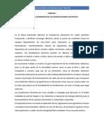Unidad i Principios Generales de Las Instalaciones Electricas Imp