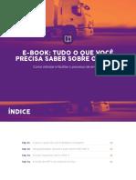 [e-Book] Tudo o que você precisa saber sobre MDF-e