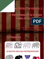 Presentación Justo Villafañe