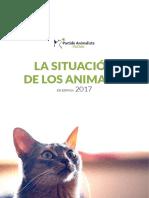 Informe Animales 2017