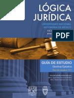 Logica Juridica 8 Semestre