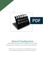 Musical Transfiguration