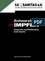 Schwarzbuch Impfen 1. Auflage Download