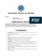 Aplicaciones moviles  (2)