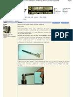 Mecánica en casa_ Precarga_ Retenes y Aceite de horquilla WP