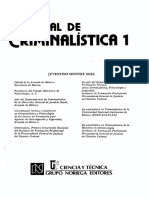 BELM-6881(Manual de Criminalística 1 -Montiel)