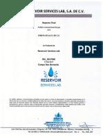 RSL_2017060 Reporte Cromatografia de Gas STRATA CR S.a.P.I de C.v.